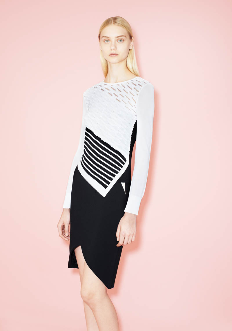 peter pilotto resort9 Peter Pilotto Resort 2014 Collection