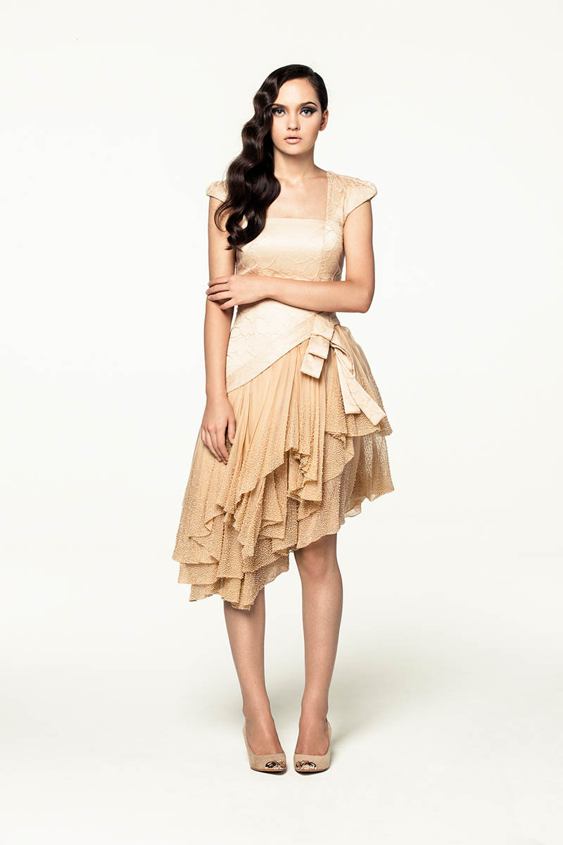 phoung my spring summer1 Phuong My Spring/Summer 2013 Collection