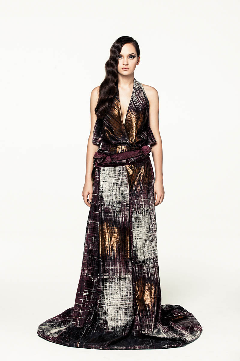 phoung my spring summer11 Phuong My Spring/Summer 2013 Collection