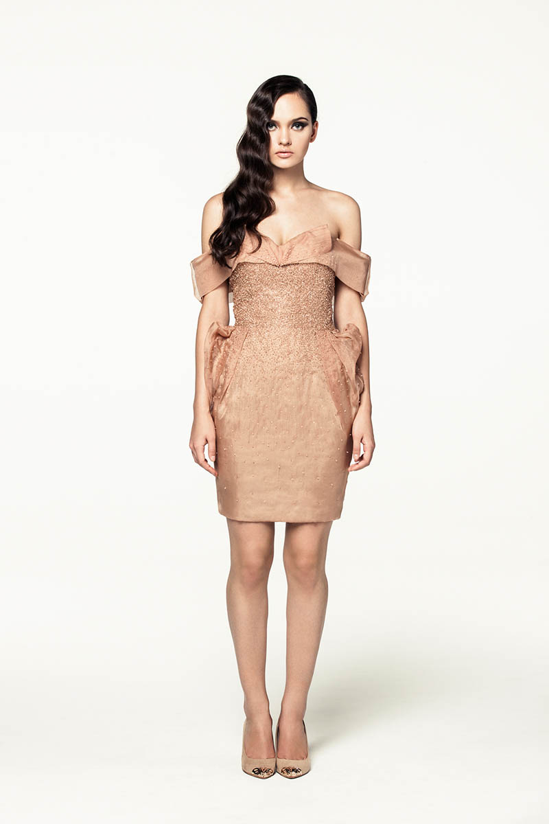 phoung my spring summer12 Phuong My Spring/Summer 2013 Collection