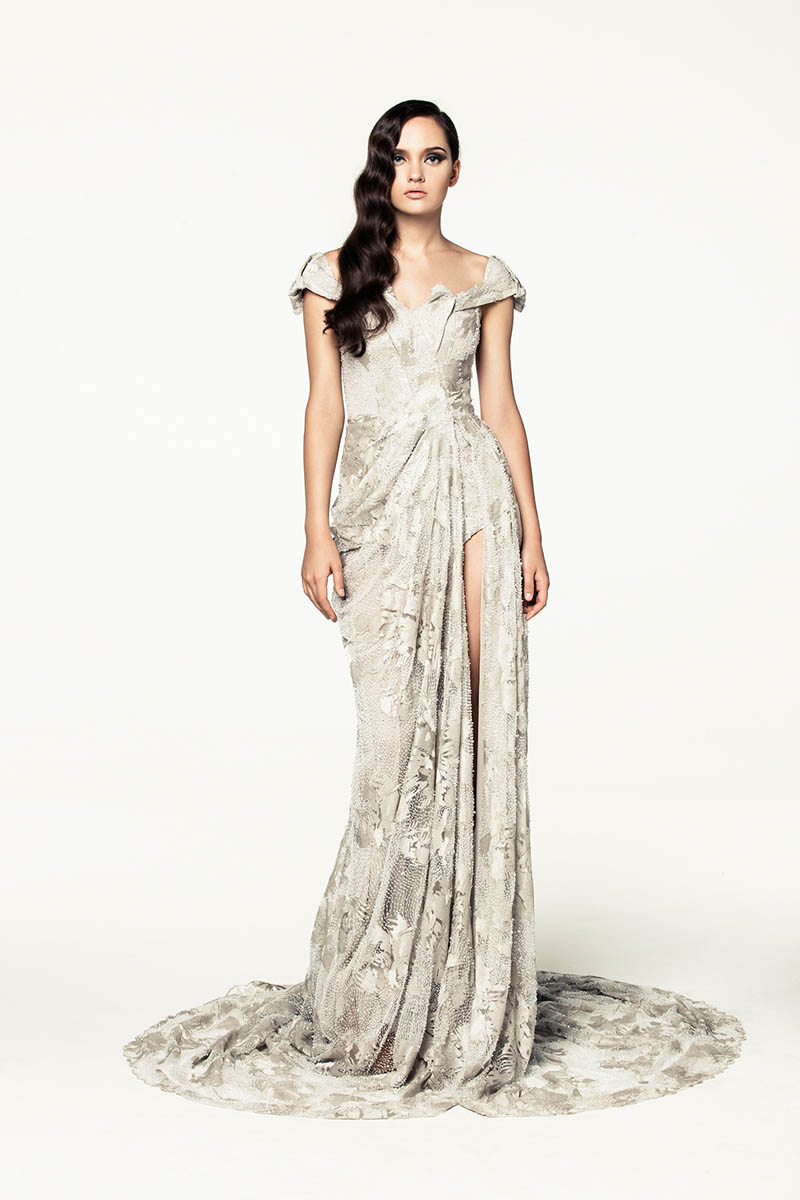 phoung my spring summer2 Phuong My Spring/Summer 2013 Collection