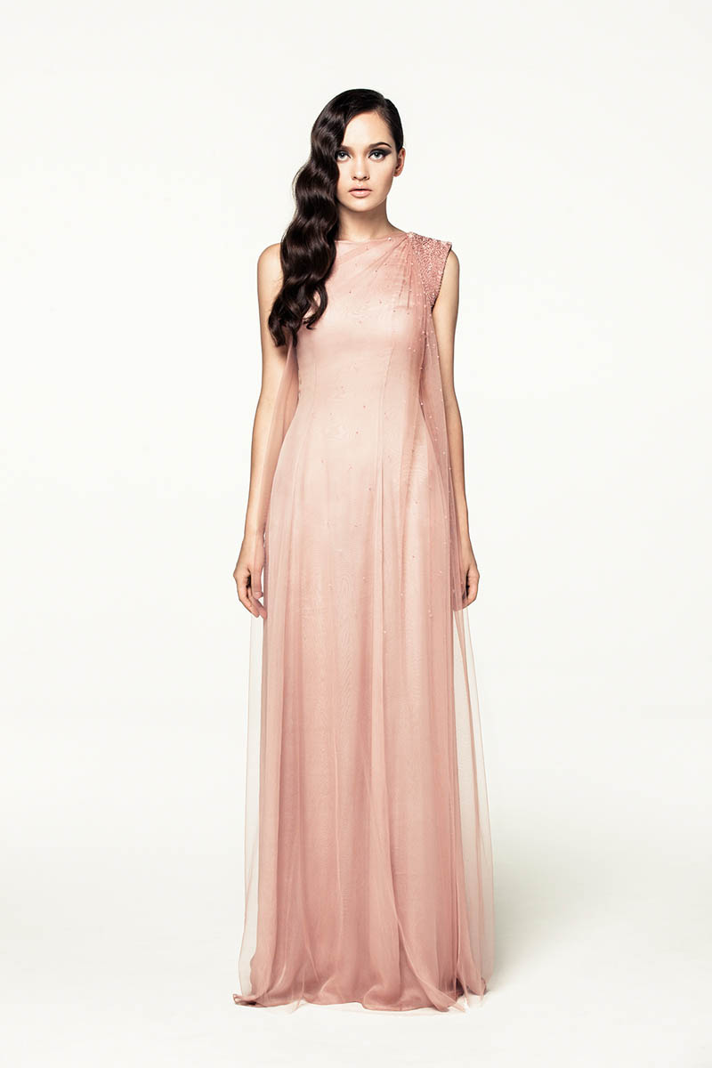 phoung my spring summer6 Phuong My Spring/Summer 2013 Collection