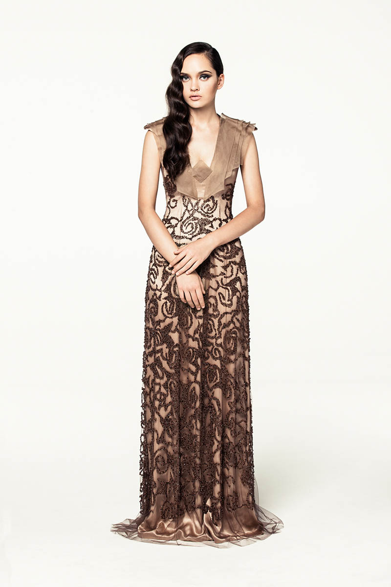 phoung my spring summer7 Phuong My Spring/Summer 2013 Collection