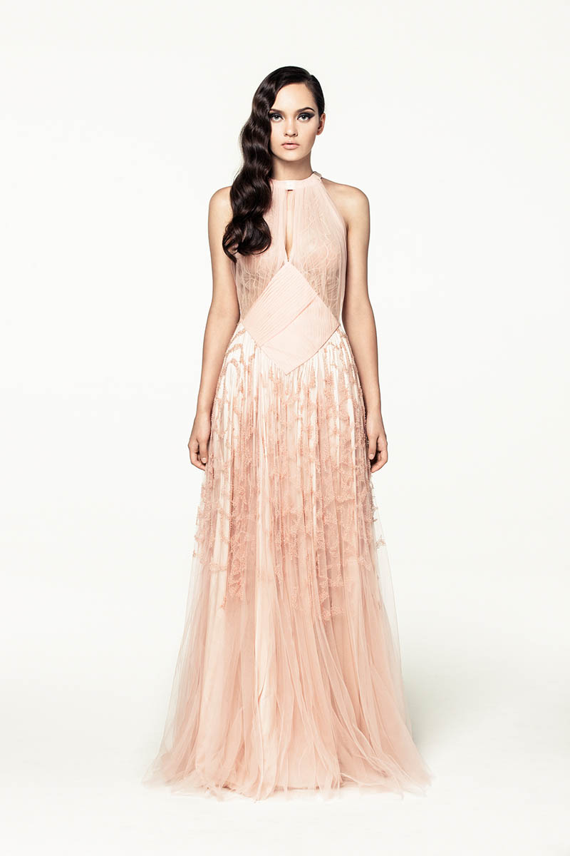 phoung my spring summer8 Phuong My Spring/Summer 2013 Collection