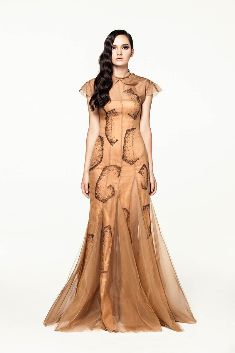phoung my spring summer9 Phuong My Spring/Summer 2013 Collection