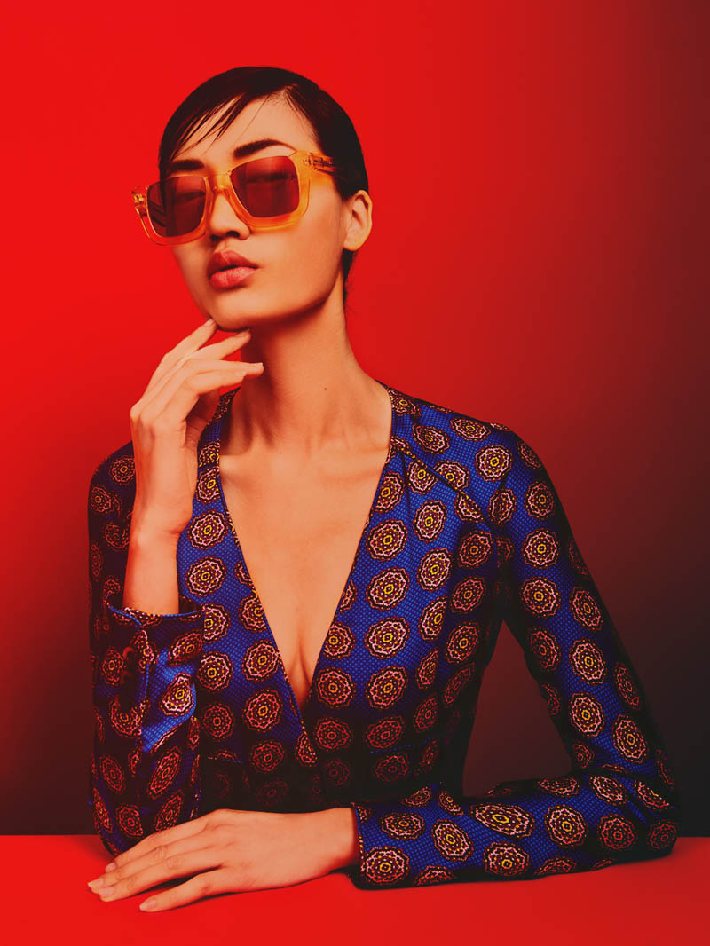 qi wen4 Qi Wen by Matthew Priestley in Eyes Wide Open for Fashion Gone Rogue