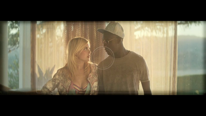 Ashley Smith Stars in Summer Film for River Island by Ehsan Bhatti