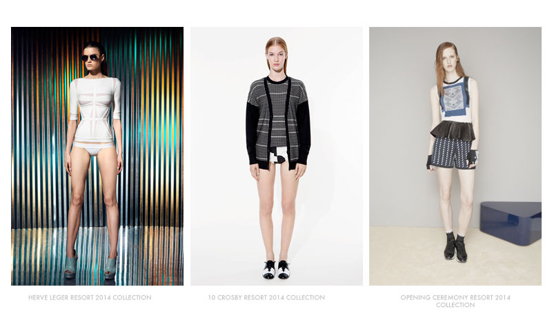 4 Resort 2014 Trends to Watch