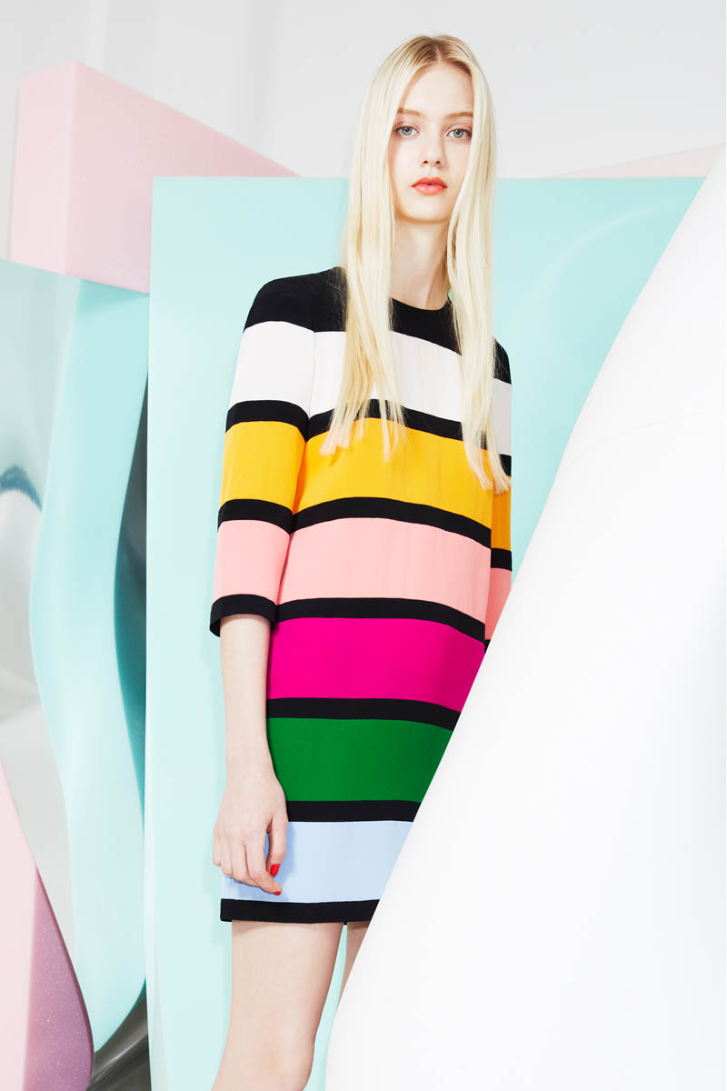 d1ab4cd09 Sonia by Sonia Rykiel Resort 2014 Collection | Fashion Gone Rogue