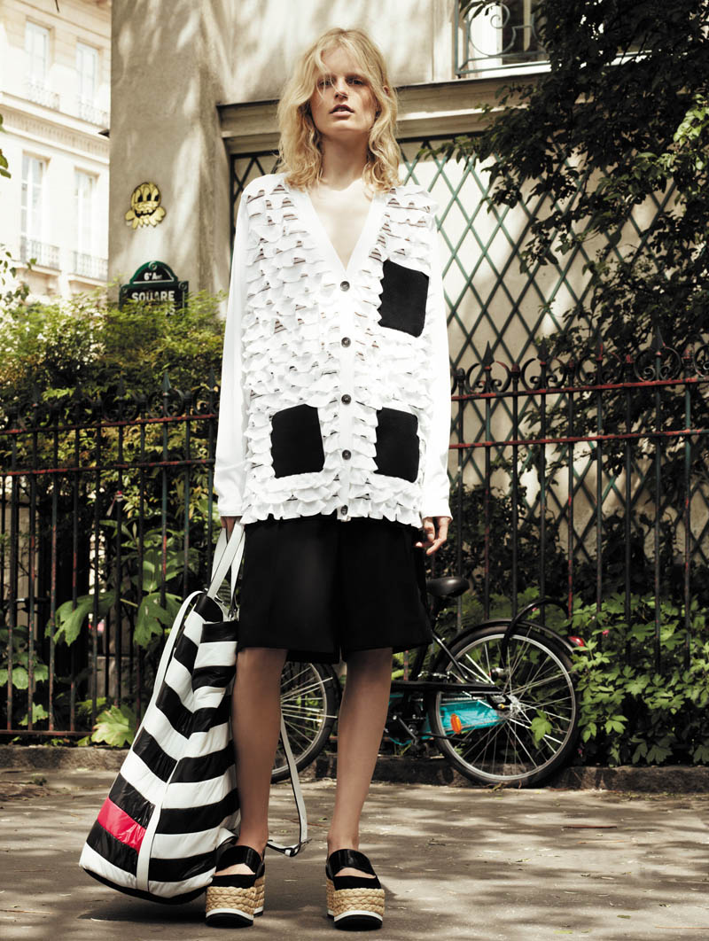 sonia rykiel resort10 Sonia Rykiel Resort 2014 Collection