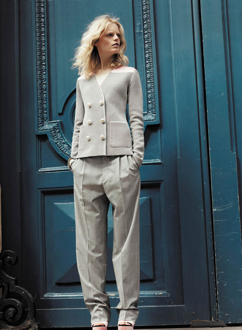 sonia rykiel resort12 Sonia Rykiel Resort 2014 Collection