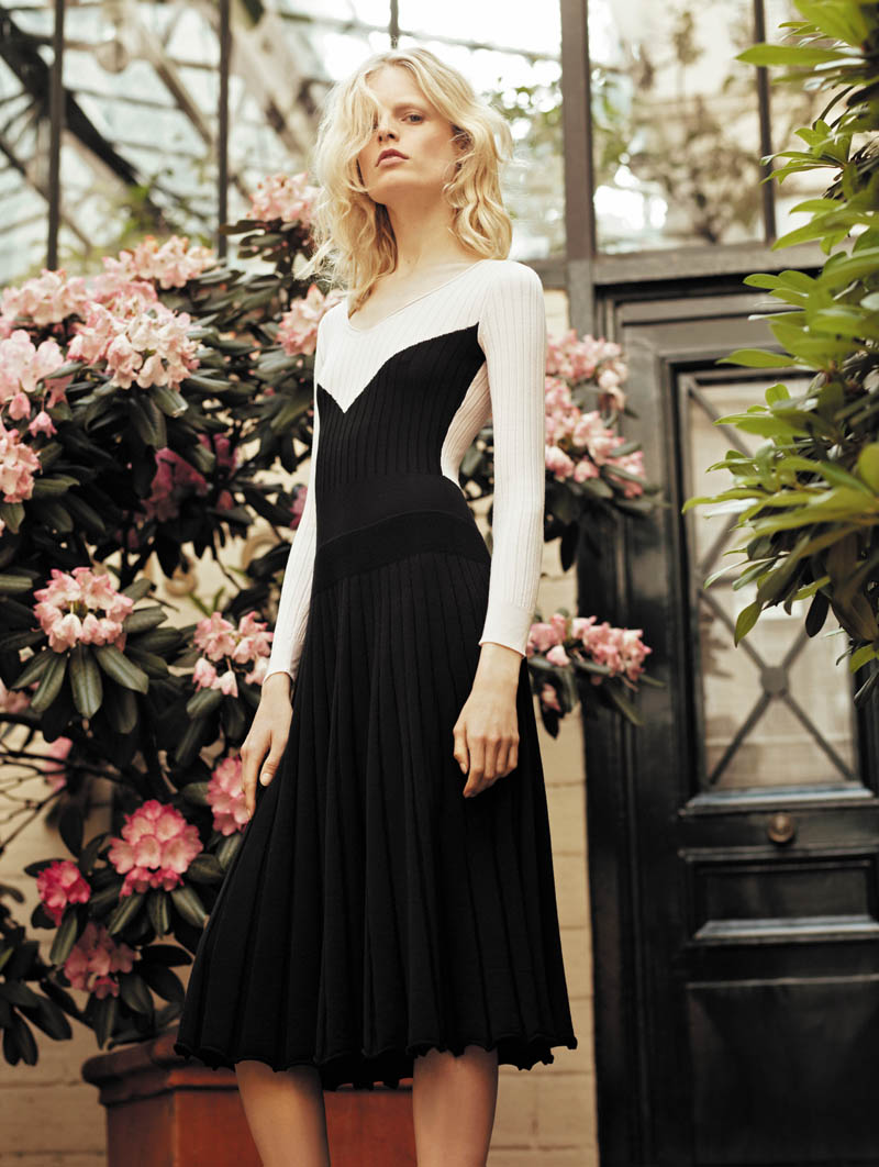 sonia rykiel resort14 Sonia Rykiel Resort 2014 Collection