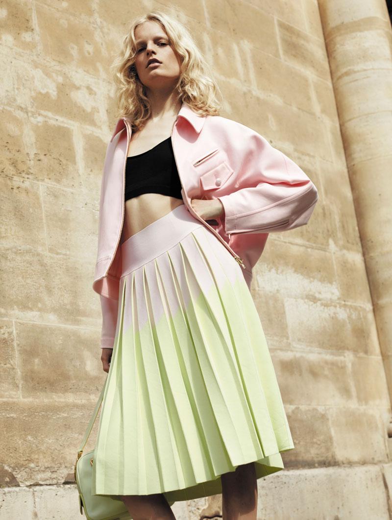 e11428cae Sonia Rykiel Resort 2014 Collection | Fashion Gone Rogue