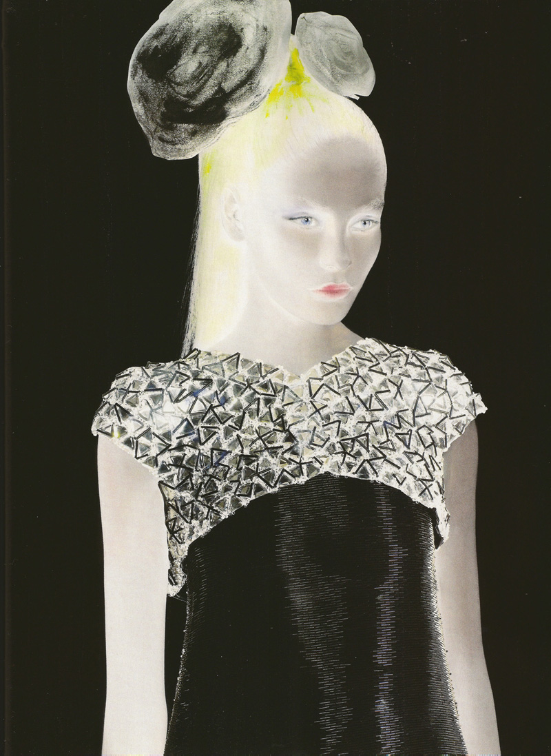 'Couture' by Karl Lagerfeld