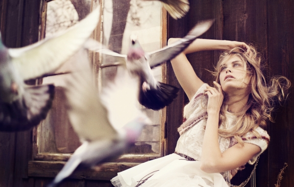 Leap of Faith | Anna S by Waldemar & Max