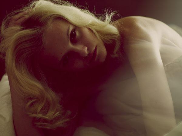 Morning Beauty | Ginta Lapi?a by Guy Aroch