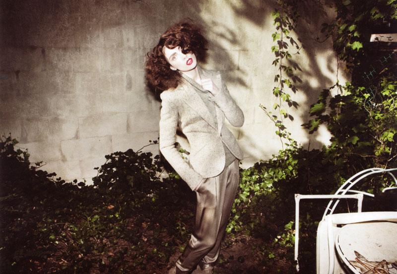 Muse #20 | Jacquelyn Jablonski by Jason Nocito