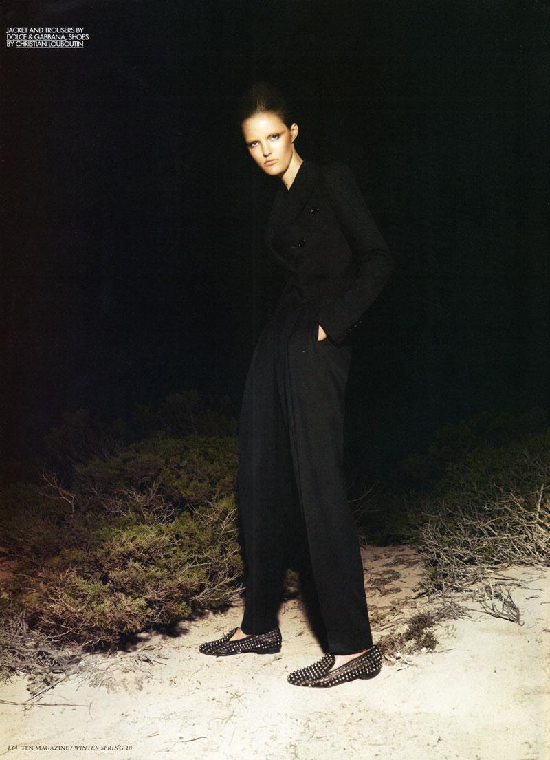 10 | Katie Fogarty by Max von Gumppenberg & Patrick Biernet
