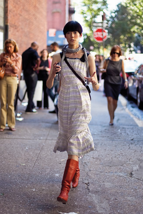 Exit Magazine | Models Off Duty by Craig Arend