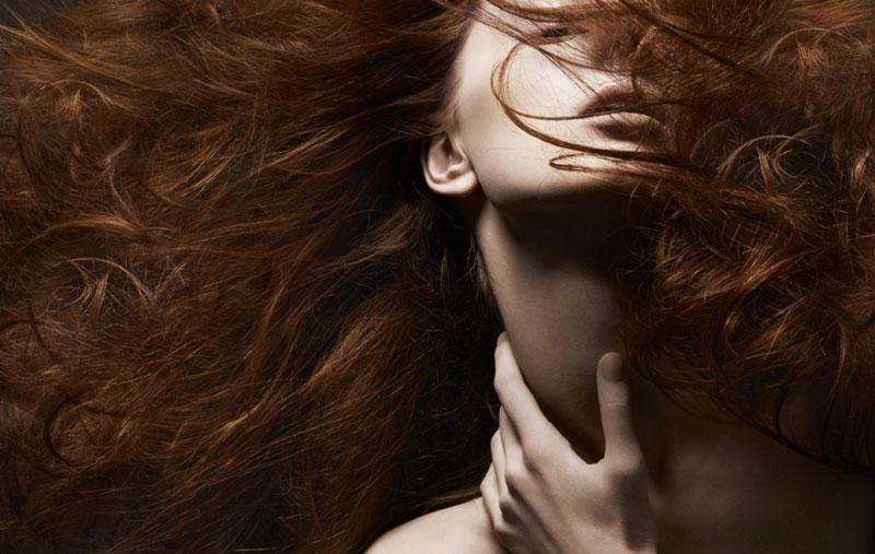 Morning Beauty | Olga Sherer by Alix Malka