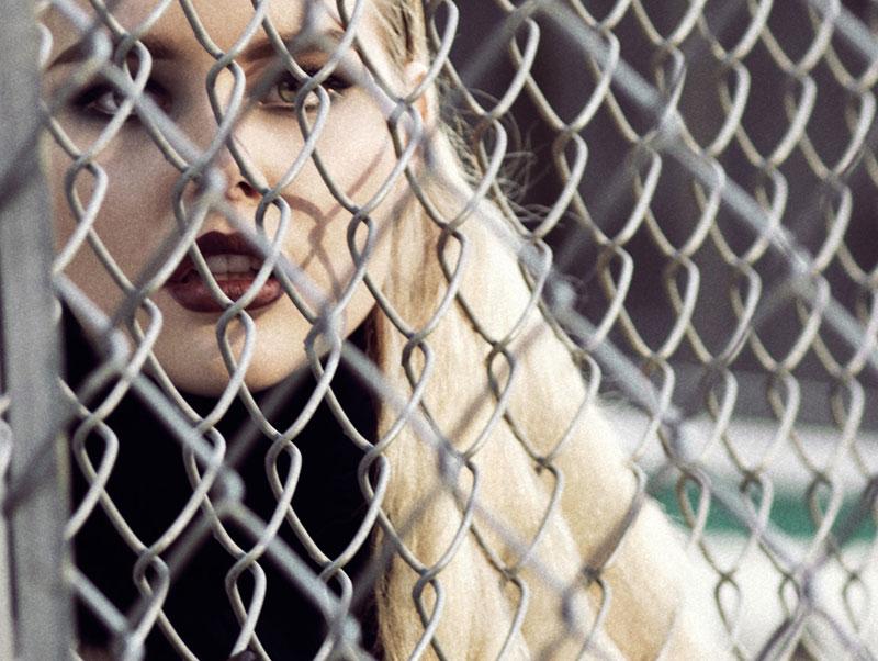 Last Days in the City | Shelby Keaton by Hunter & Gatti