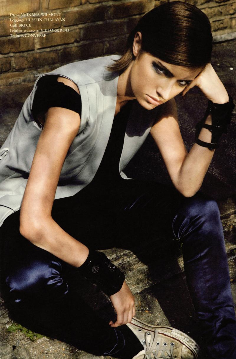Indie Magazine   Tali Lennox by Niclas Heikkinen