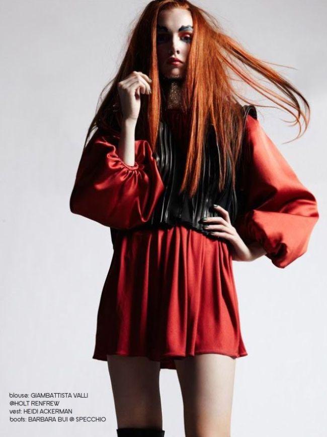 She Comes in Waves   Elise Helene by Felix Wong