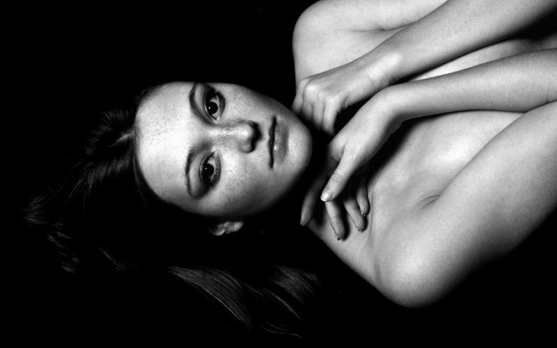Portrait | Katharina Sponner by Kosmas Pavlos