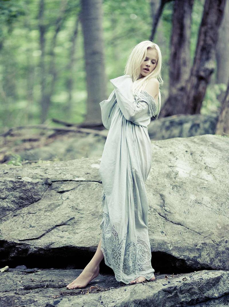 Morning Beauty | Ginta Lapi?a by Rony Shram