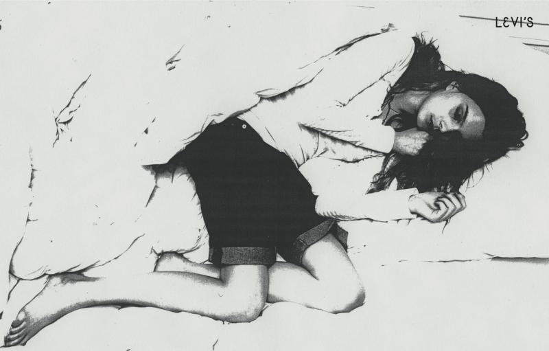 Dazed & Confused | Yulia Leontieva by Colin Dodgson