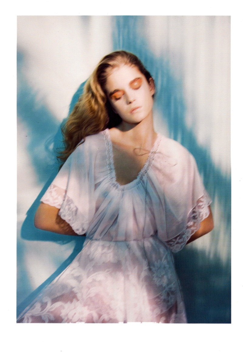 Dolores Doll by Sophie Delaporte | Lula Spring 2010