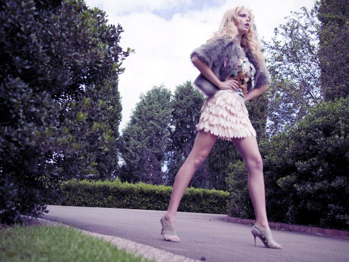 Sweet Air | Tammy Stone by Amanda Lim