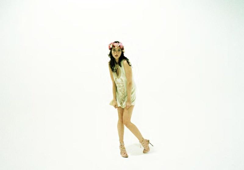 Daisy Lowe by Ben Rayner | Futureclaw Spring 2010