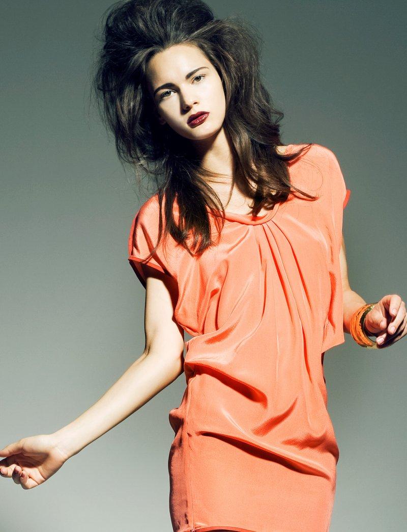 Portrait   Anita by Ryan Yoon