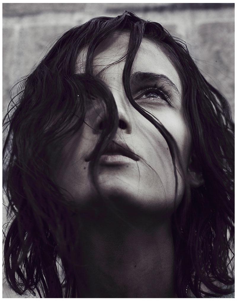 Portrait   Tayane Leao by Dima Hohlov