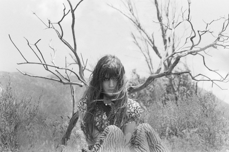 Kelley Ash by Harper Smith for Tokion June/July 2010