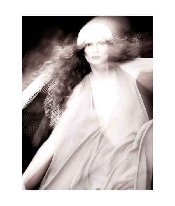 Katrin Thormann by Alexi Lubomirski for Vogue Germany July 2010