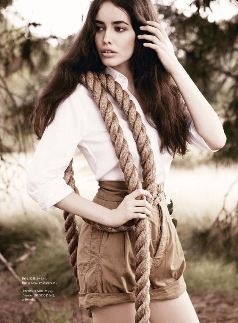 Sarah Stephens by Carlotta Moye for Madison Magazine