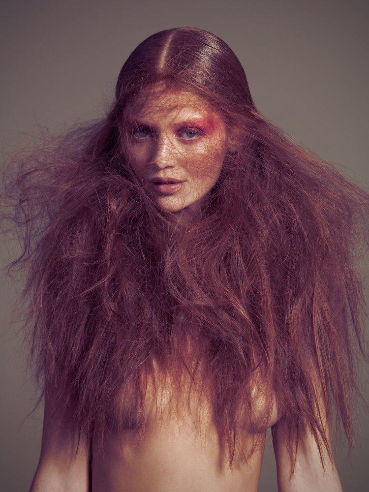 Portrait   Cintia Dicker by Jamie Nelson