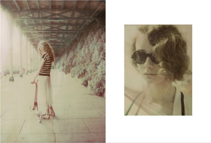 Nia by Nicholas Lawn in Sweet & Lowdown | TEST