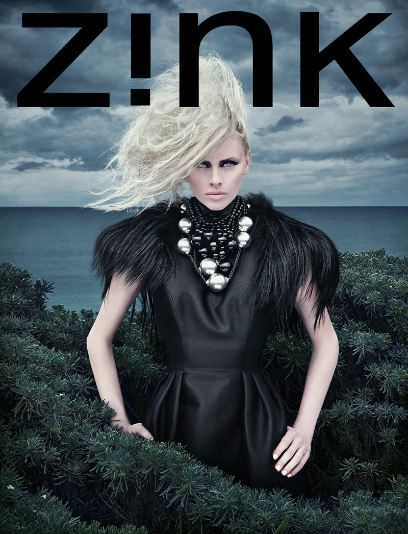 Niomi by Martin Temblay for Zink