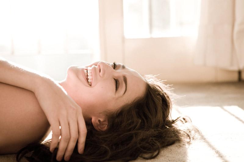 Morning Beauty | Bruna Tenorio by Bruna Castanheira