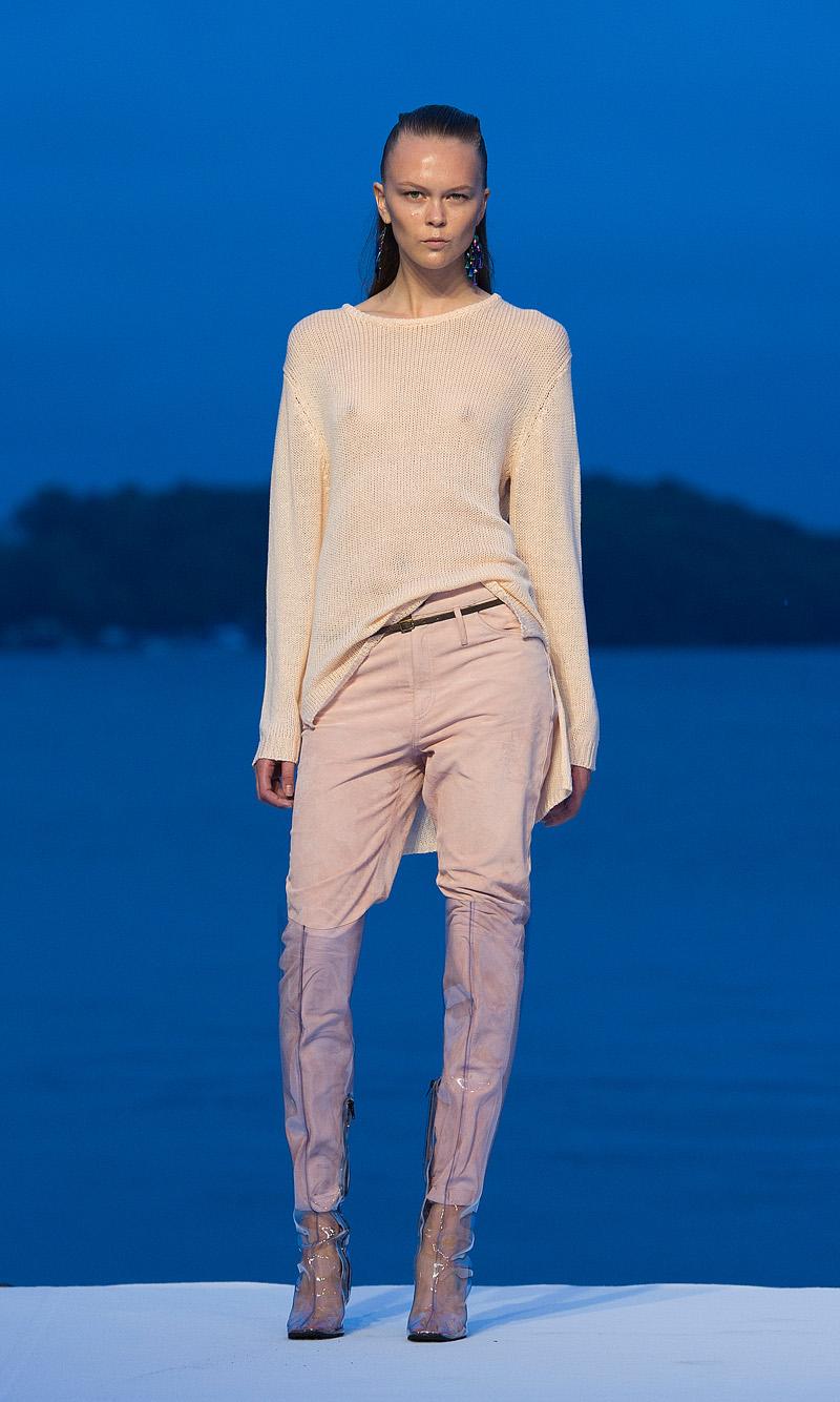 Cheap Monday Spring 2011 | Stockholm Fashion Week