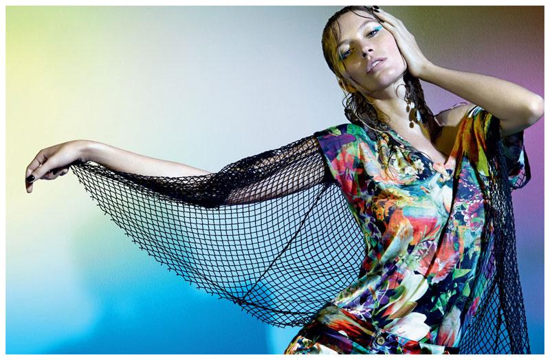 Gisele Bundchen for Colcci Spring 2011 Campaign by Gui Paganini