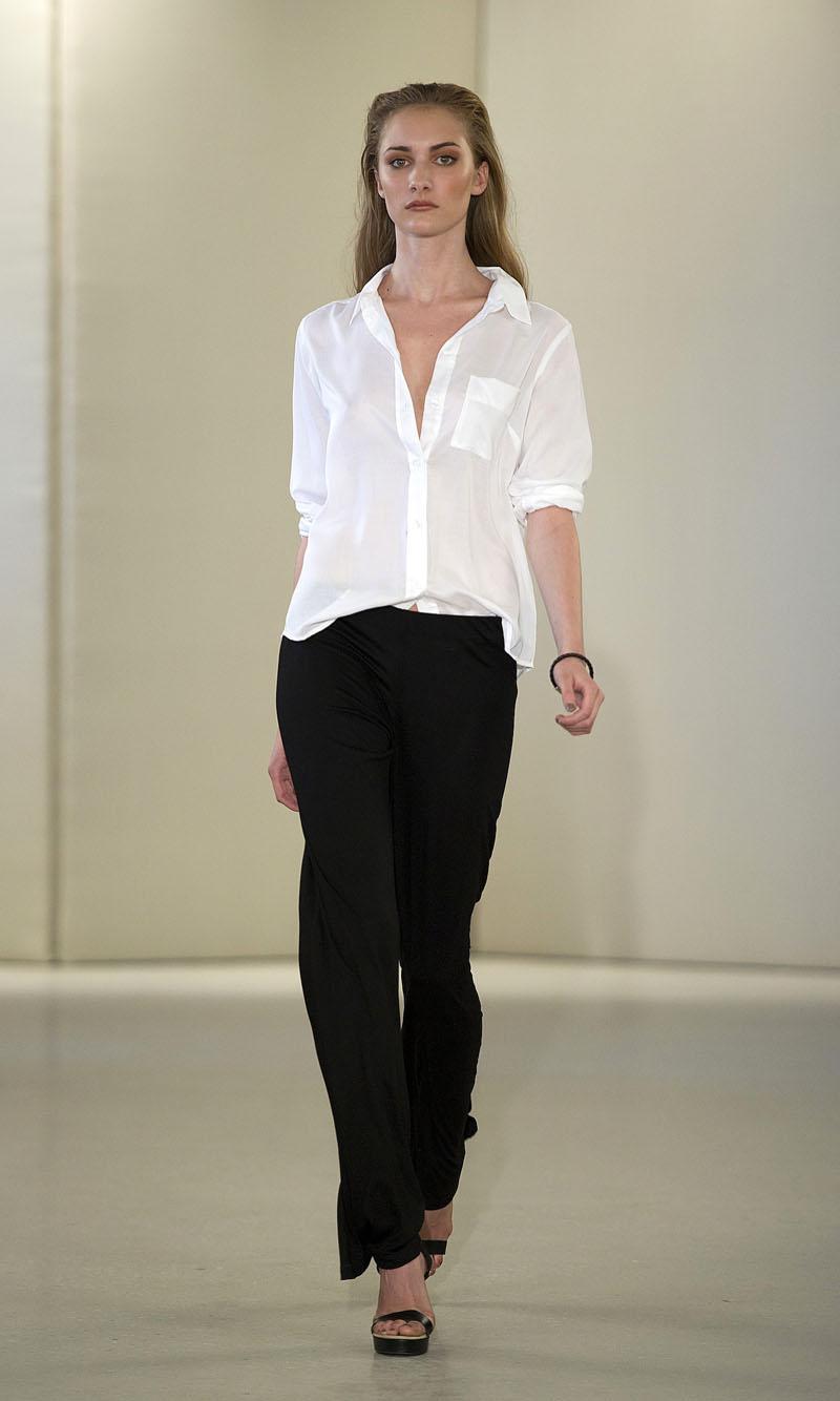 Filippa K Spring 2011 | Stockholm Fashion Week