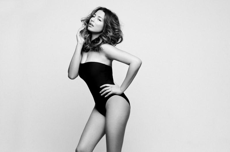 Portrait | Jess Gomez by Stef King