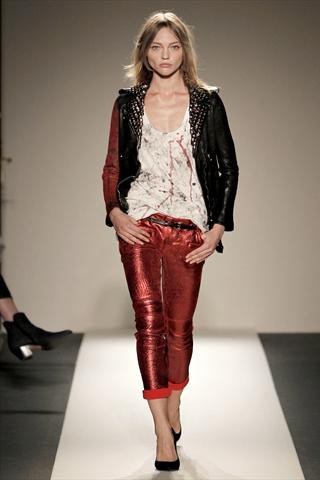 Balmain Spring 2011 | Paris Fashion Week