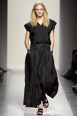 Bottega Veneta Spring 2011 | Milan Fashion Week