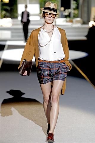 DSquared2 Spring 2011 | Milan Fashion Week