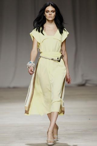 Iceberg Spring 2011 | Milan Fashion Week